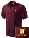 Winslow High SchoolSoftball