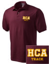 Utica High SchoolTrack