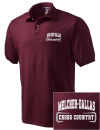Melcher Dallas High SchoolCross Country
