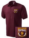 Milbank High SchoolFootball