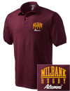 Milbank High SchoolRugby
