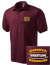 Donna High SchoolWrestling