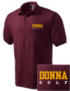 Donna High SchoolGolf