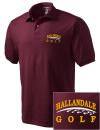 Hallandale High SchoolGolf