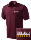 Hallandale High SchoolSoccer