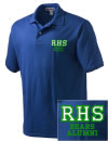 Riverbend High School