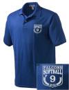 Fairfield Ludlowe High SchoolSoftball