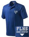 Fairfield Ludlowe High SchoolCross Country