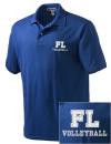 Fairfield Ludlowe High SchoolVolleyball