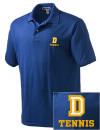 Dewitt High SchoolTennis