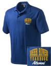 Deer River High SchoolYearbook