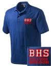 Burch High SchoolCheerleading