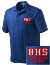 Burch High SchoolTrack