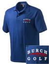 Burch High SchoolGolf