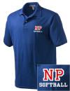 North Pole High SchoolSoftball