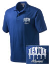 Denton High SchoolRugby