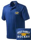 Holy Family High SchoolHockey