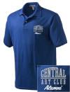 Central High SchoolArt Club