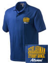 Schlarman High SchoolStudent Council