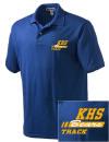 Keith High SchoolTrack