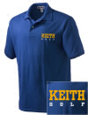 Keith High SchoolGolf