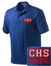 Churchill High SchoolGymnastics
