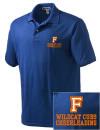 Fultondale High SchoolCheerleading