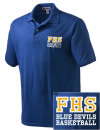 Falkville High SchoolBasketball