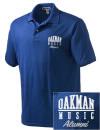 Oakman High SchoolMusic