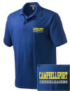 Campbellsport High SchoolCheerleading
