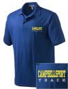 Campbellsport High SchoolTrack