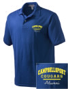 Campbellsport High SchoolNewspaper
