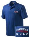 North High SchoolGolf