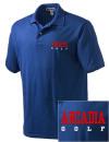 Arcadia High SchoolGolf