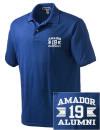 Amador High SchoolAlumni