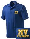 Vista High SchoolYearbook