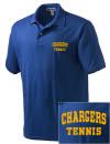 Charter Oak High SchoolTennis