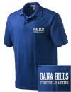 Dana Hills High SchoolCheerleading