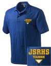James Rickards High SchoolYearbook