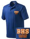 Bronson High SchoolSoccer