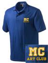 Martin County High SchoolArt Club
