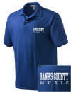 Banks County High SchoolMusic
