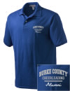 Burke County High SchoolCheerleading