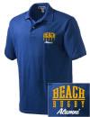 Beach High SchoolRugby