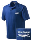 West Laurens High SchoolYearbook
