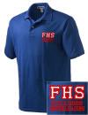 Folsom High SchoolCheerleading