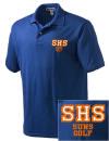 Sierra High SchoolGolf