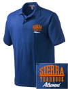 Sierra High SchoolYearbook
