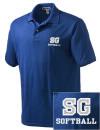 San Gorgonio High SchoolSoftball
