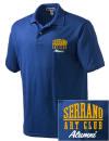 Serrano High SchoolArt Club